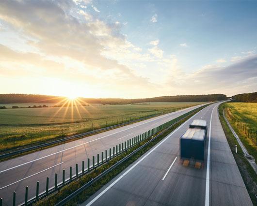 Freight Forwarding, Shipping & Logistics