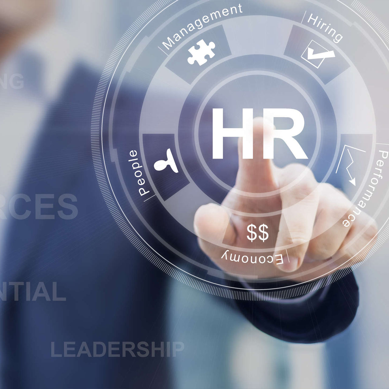 human resources outsourcing and executive coaching services