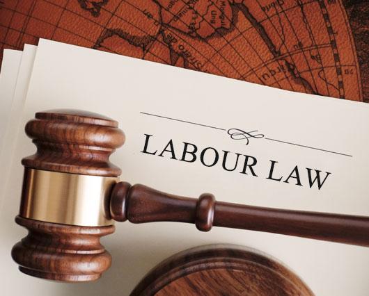 Labour Law - ReformHR